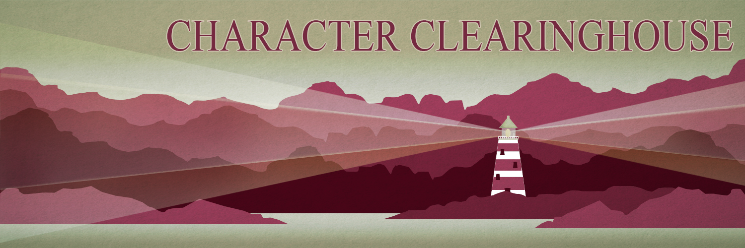 Character Clearinghouse