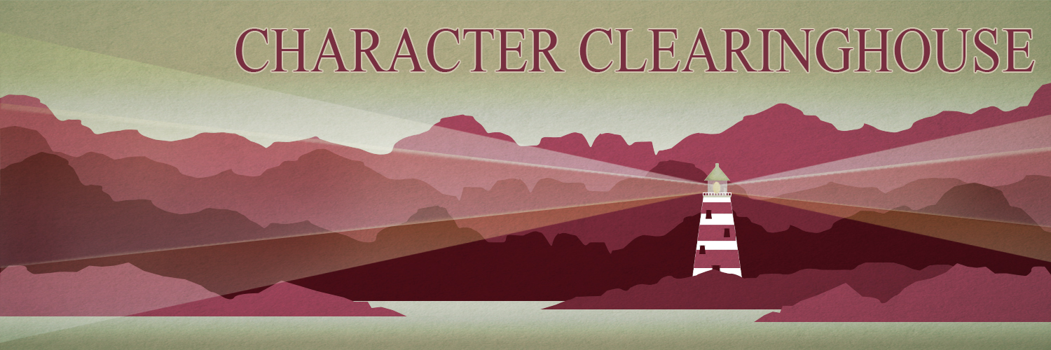 Character Clearinghouse Logo